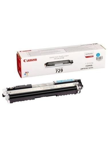 Canon Canon 729C Toner Renkli